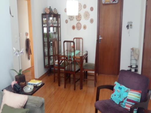 Foto 1 apartamento 3 quartos santa tereza - cod: 14302