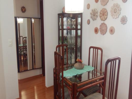 Foto 2 apartamento 3 quartos santa tereza - cod: 14302