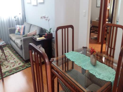Foto 3 apartamento 3 quartos santa tereza - cod: 14302