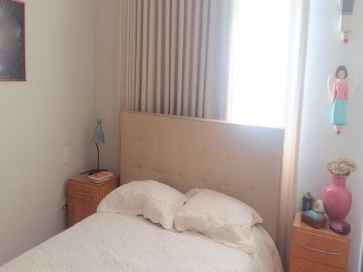 Foto 7 apartamento 3 quartos santa tereza - cod: 14302
