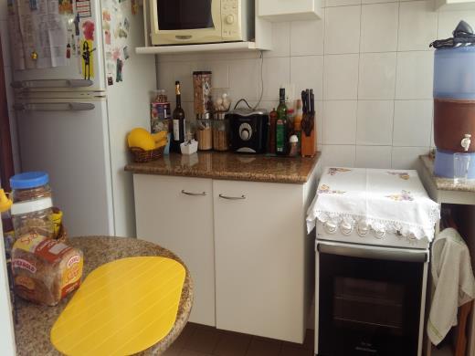 Foto 14 apartamento 3 quartos santa tereza - cod: 14302