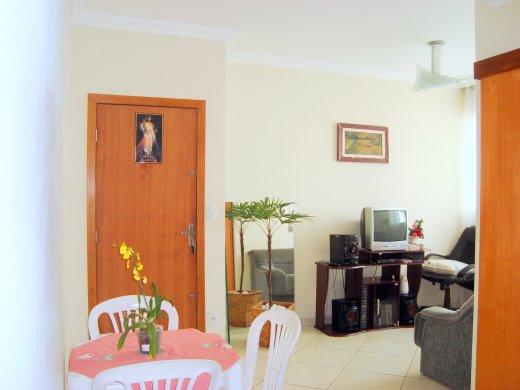 Foto 1 apartamento 2 quartos castelo - cod: 14332