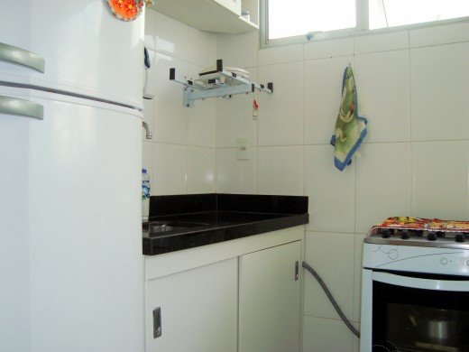 Foto 9 apartamento 2 quartos castelo - cod: 14332