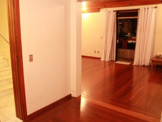 Foto 4 cobertura 5 quartos cidade nova - cod: 14345