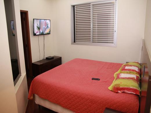 Foto 10 cobertura 5 quartos cidade nova - cod: 14345
