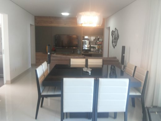 Foto 4 apartamento 4 quartos cidade nova - cod: 14356