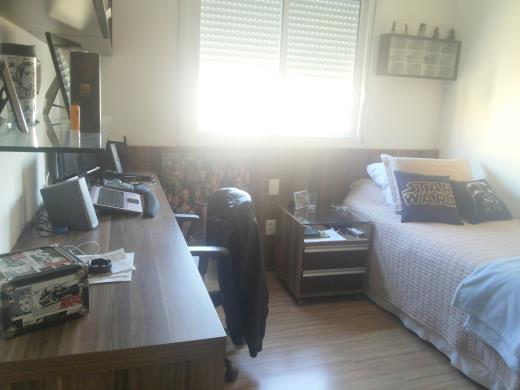 Foto 10 apartamento 4 quartos cidade nova - cod: 14356