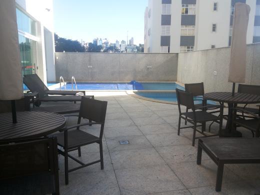 Foto 24 apartamento 4 quartos cidade nova - cod: 14356