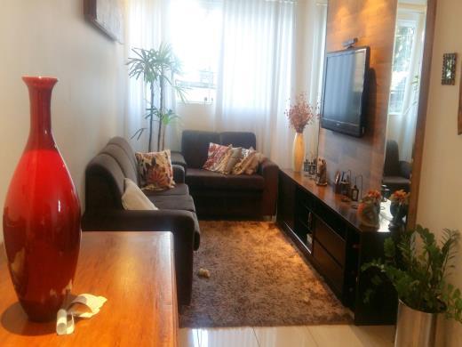 Foto 1 apartamento 3 quartos ouro preto - cod: 14404