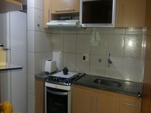 Foto 12 apartamento 3 quartos ouro preto - cod: 14404