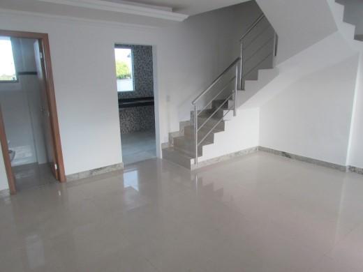 Foto 1 casa 3 quartos santa amelia - cod: 14422