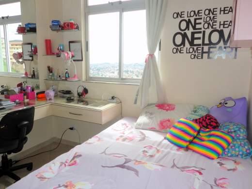 Foto 1 apartamento 3 quartos sao lucas - cod: 14427