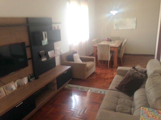 Foto 1 apartamento 3 quartos cidade nova - cod: 14435