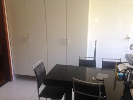 Foto 4 apartamento 3 quartos cidade nova - cod: 14435