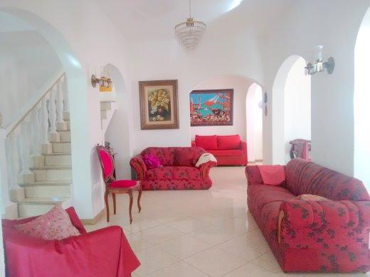 Foto 1 casa 3 quartos nova floresta - cod: 14451