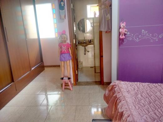 Foto 7 casa 3 quartos nova floresta - cod: 14451