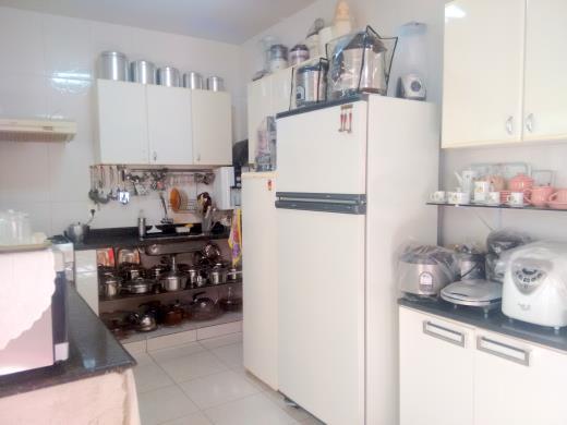 Foto 17 casa 3 quartos nova floresta - cod: 14451