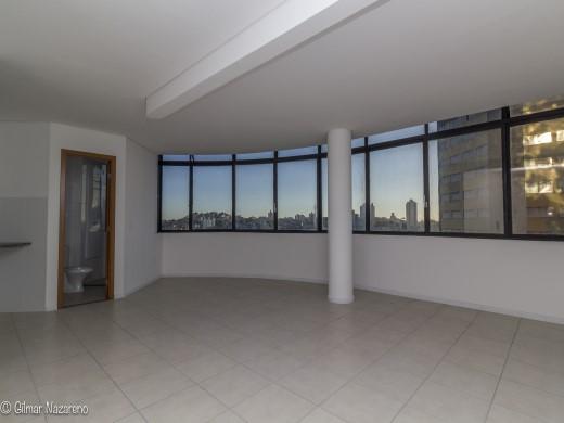 Foto 1 apartamento 1 quarto centro - cod: 14465