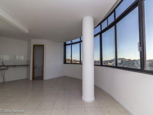 Foto 2 apartamento 1 quarto centro - cod: 14465