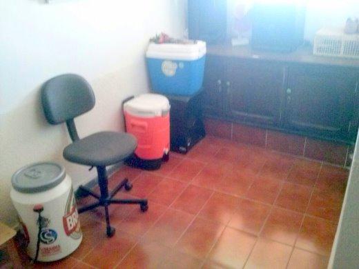 Foto 12 cobertura 4 quartos santa tereza - cod: 14541