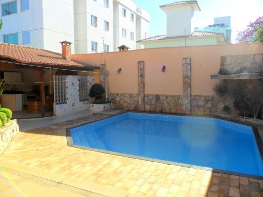 Foto 20 casa 4 quartos castelo - cod: 14546