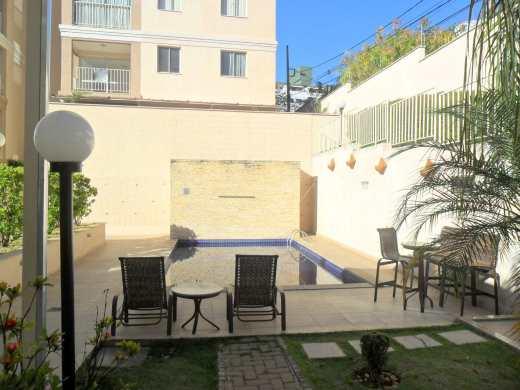 Foto 11 apartamento 3 quartos castelo - cod: 14547