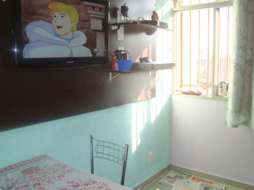 Foto 3 apartamento 2 quartos santa efigenia - cod: 14567