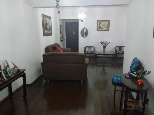 Foto 4 apartamento 3 quartos floresta - cod: 14568