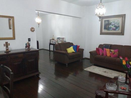 Foto 5 apartamento 3 quartos floresta - cod: 14568