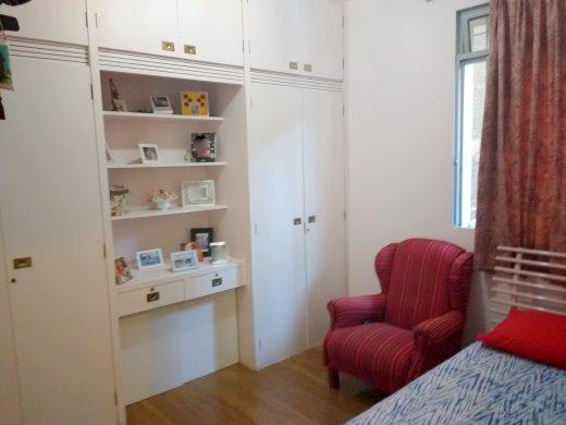Foto 6 apartamento 3 quartos floresta - cod: 14568