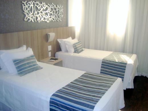 Foto 1 apart hotel 1 quarto liberdade - cod: 14571