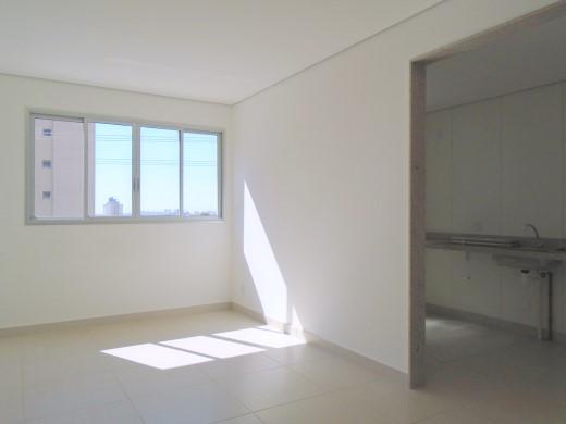 Foto 1 apartamento 2 quartos santa efigenia - cod: 14573