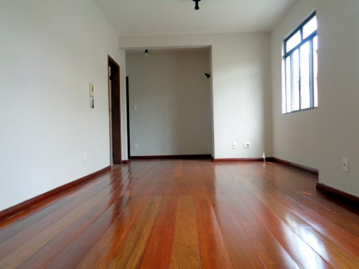 Foto 1 apartamento 3 quartos sagrada familia - cod: 14632