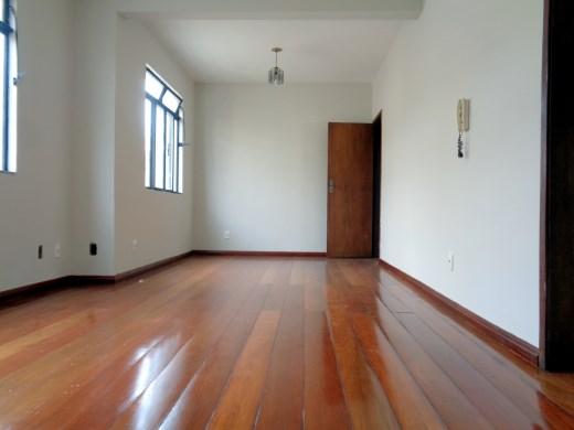 Foto 2 apartamento 3 quartos sagrada familia - cod: 14632