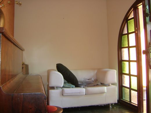 Foto 1 casa 4 quartos dona clara - cod: 14635