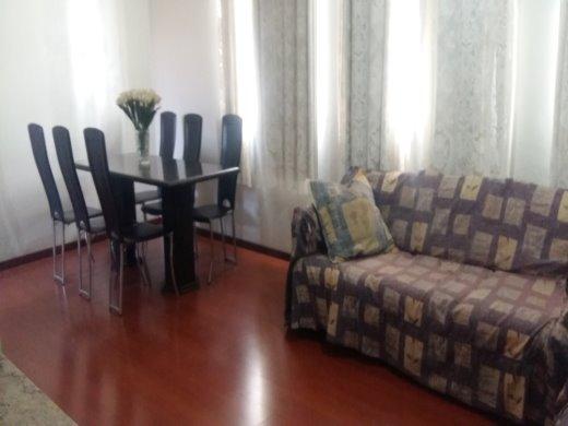 Foto 1 apartamento 3 quartos cidade nova - cod: 14643