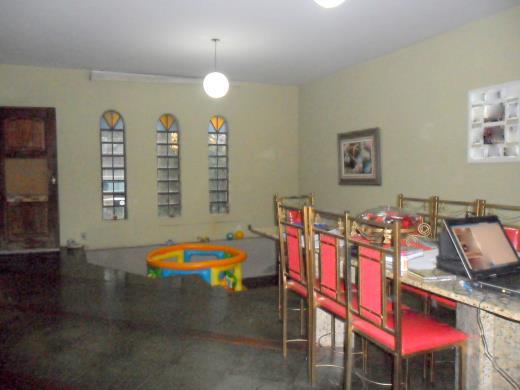Foto 1 casa 4 quartos castelo - cod: 14660
