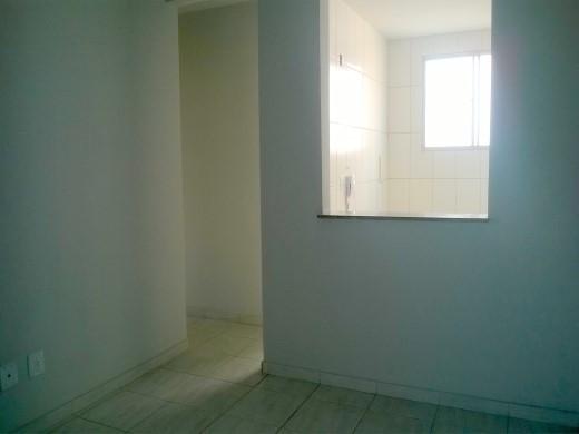 Foto 1 apartamento 3 quartos silveira - cod: 14699