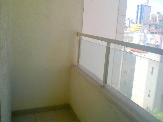 Foto 8 apartamento 3 quartos silveira - cod: 14699