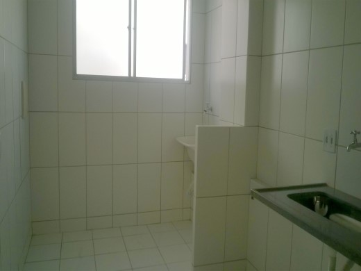 Foto 11 apartamento 3 quartos silveira - cod: 14699