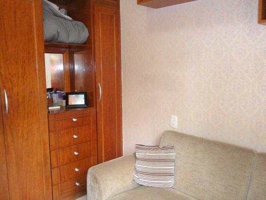 Foto 6 apartamento 2 quartos ipiranga - cod: 14748