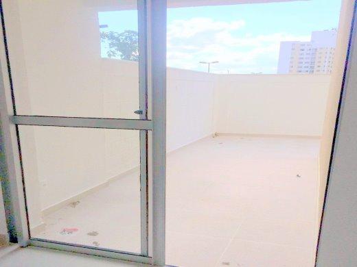 Foto 2 apartamento 1 quarto floramar - cod: 14752