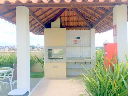 Foto 19 apartamento 1 quarto floramar - cod: 14752