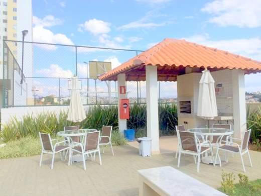 Foto 20 apartamento 1 quarto floramar - cod: 14752