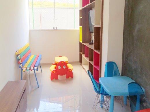 Foto 17 apartamento 2 quartos ouro preto - cod: 14823
