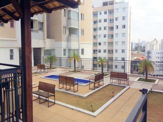 Foto 23 apartamento 2 quartos ouro preto - cod: 14823