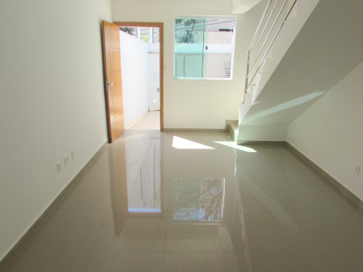 Foto 1 casa 2 quartos santa branca - cod: 14834