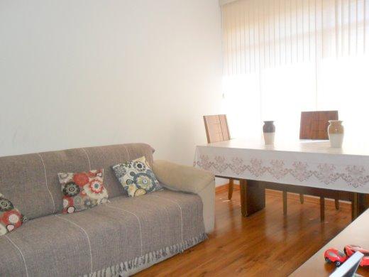 Foto 1 apartamento 3 quartos sagrada familia - cod: 14846