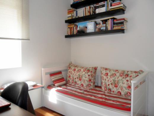 Foto 4 apartamento 3 quartos sagrada familia - cod: 14846