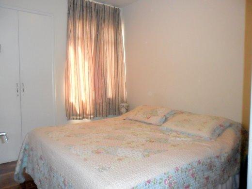 Foto 5 apartamento 3 quartos sagrada familia - cod: 14846